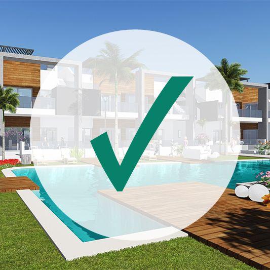 Teraz Hiszpania-Nowe apartamenty w Hiszpanii.